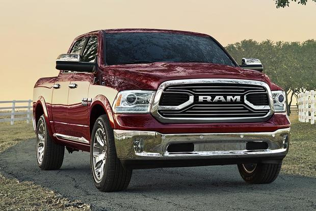 2018 Ram 1500: New Car Review featured image large thumb0