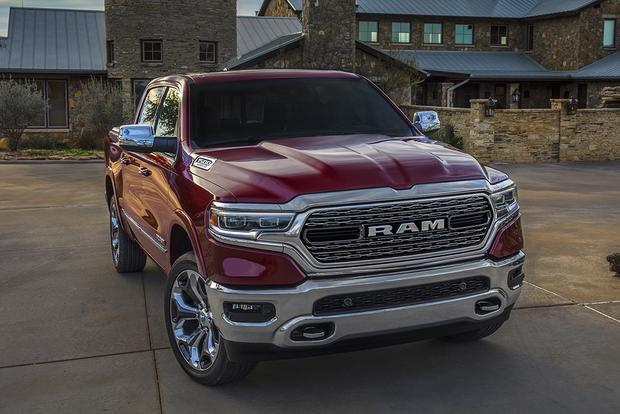 2019 Ram 1500: First Drive Review featured image large thumb0