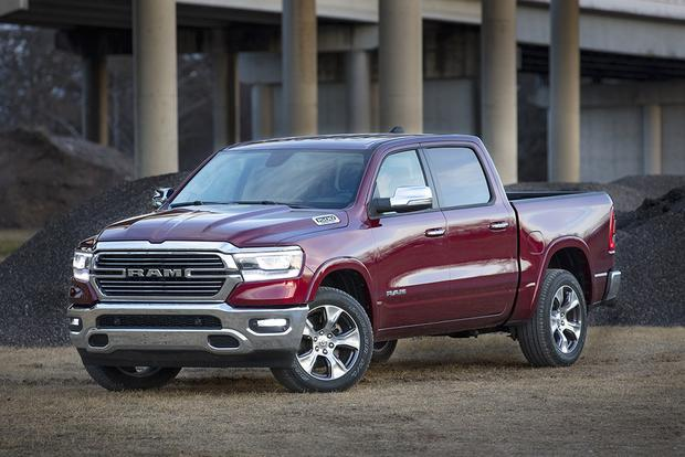 2019 Ram 1500: First Drive Review featured image large thumb2