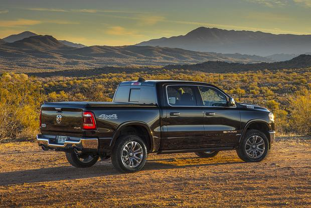 2019 Ram 1500: First Drive Review featured image large thumb4