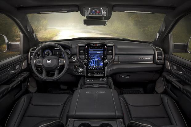 2019 Ram 1500: First Drive Review featured image large thumb7