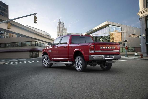 2016 Ram 2500 HD: New Car Review featured image large thumb5