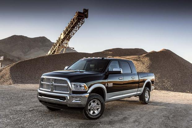 2016 Ram 2500 HD: New Car Review featured image large thumb1
