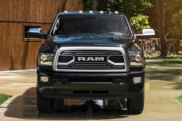 2018 RAM 2500: New Car Review featured image large thumb3