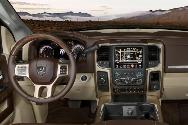 2014 RAM 2500 HD: New Car Review featured image large thumb3