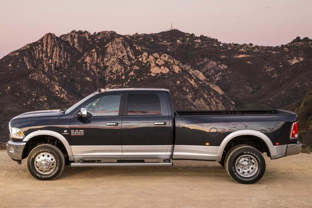 2014 RAM 2500 HD: New Car Review featured image large thumb1
