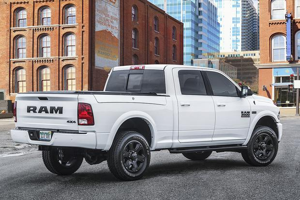 2017 Ram 3500 HD: New Car Review featured image large thumb2