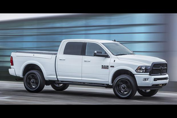 2017 Ram 3500 HD: New Car Review featured image large thumb3