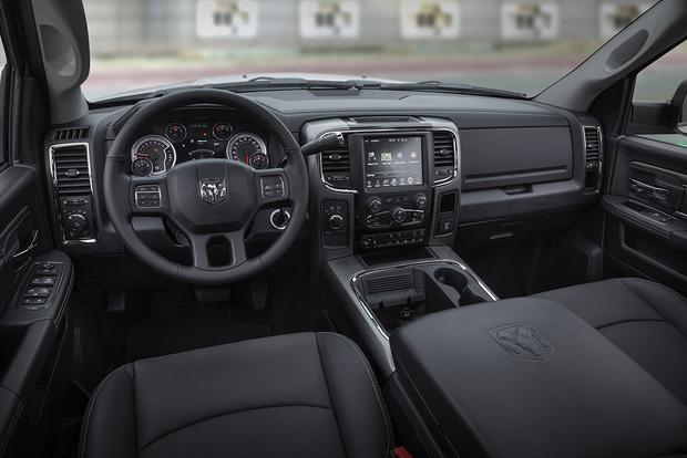 2017 Ram 3500 HD: New Car Review featured image large thumb4