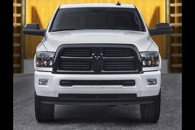 2017 Ram 3500 HD: New Car Review featured image large thumb5