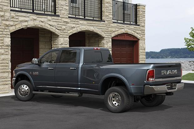 2018 RAM 3500 HD: New Car Review featured image large thumb2