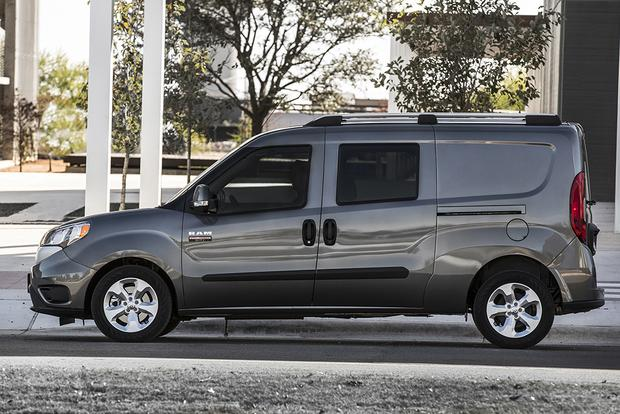 2015 ram promaster city new car review autotrader. Black Bedroom Furniture Sets. Home Design Ideas