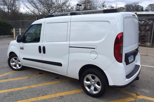 2015 Ram ProMaster City: Real World Review featured image large thumb3