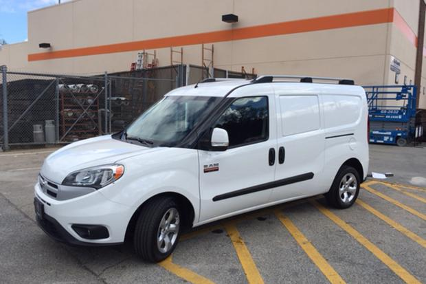 Used City Promaster For Sale Autotrader