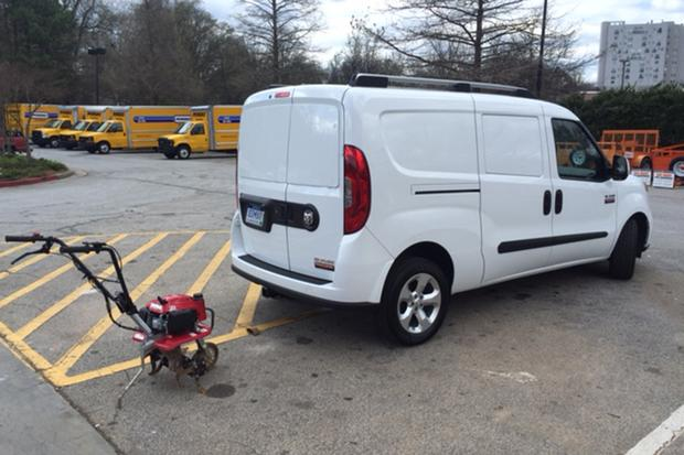 2015 Ram ProMaster City: Real World Review featured image large thumb4