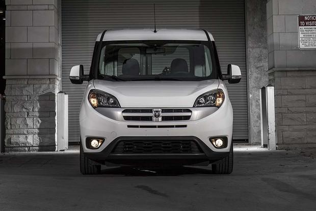 2016 Ram ProMaster City: New Car Review featured image large thumb3