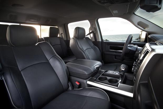 2009 2012 dodge ram 1500 used truck review featured image large thumb3 - 2014 Dodge Ram Express Interior