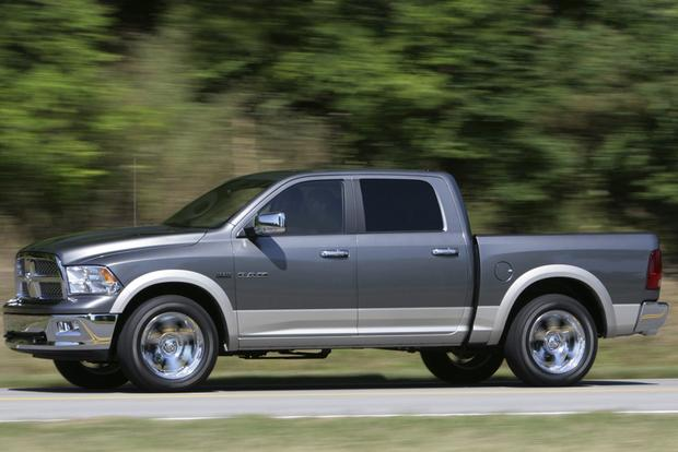 2009-2012 Dodge Ram 1500: Used Truck Review featured image large thumb6