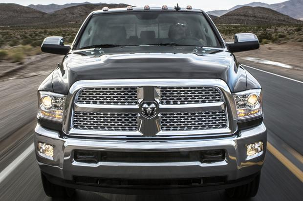 2013 ram 2500 and 3500 new car review autotrader