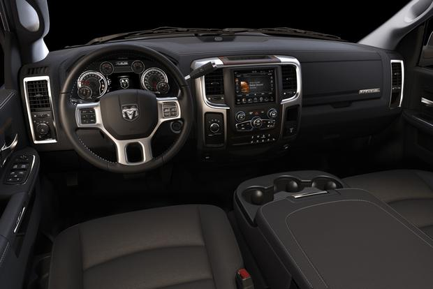 2013 RAM 2500 and 3500: New Car Review featured image large thumb1