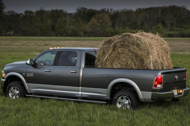 2013 RAM 2500 and 3500: New Car Review featured image large thumb4