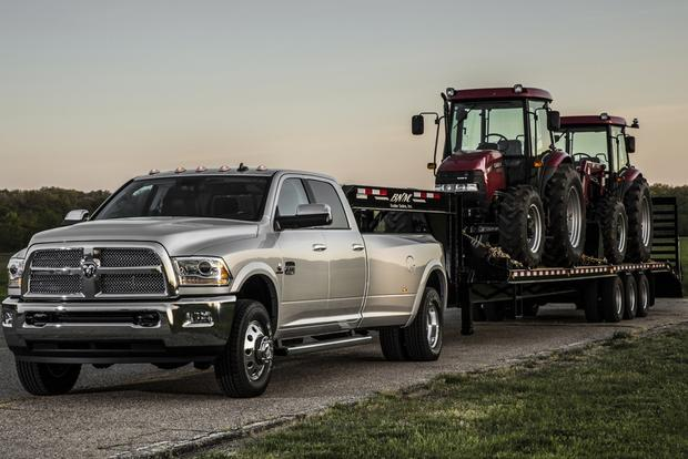 2013 RAM 2500 and 3500: New Car Review featured image large thumb7