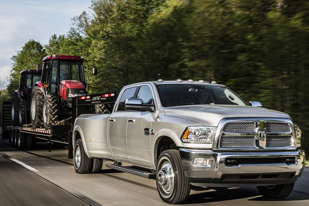 2013 RAM 2500 and 3500: New Car Review featured image large thumb8