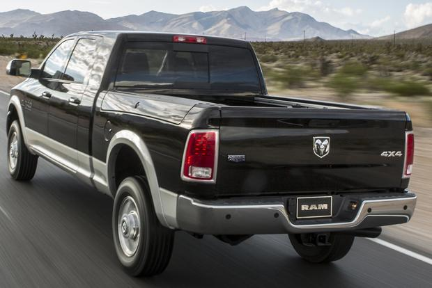 2013 RAM 2500 and 3500: New Car Review featured image large thumb9