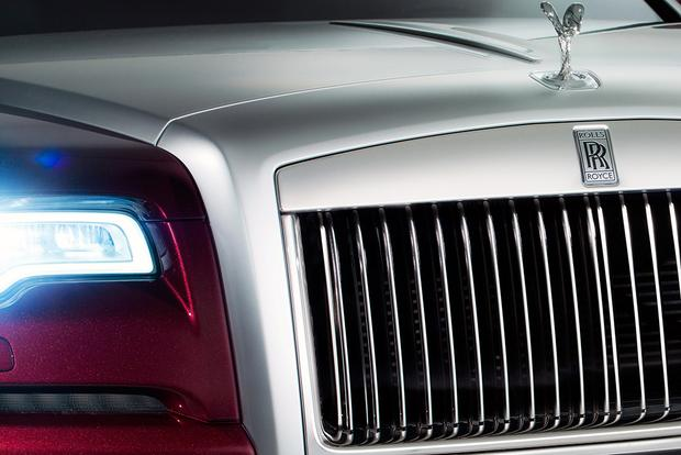 2015 Rolls-Royce Ghost: Overview featured image large thumb5