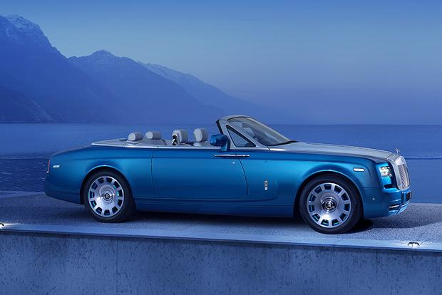 2015 Rolls-Royce Phantom Drophead Coupe: Overview featured image large thumb0