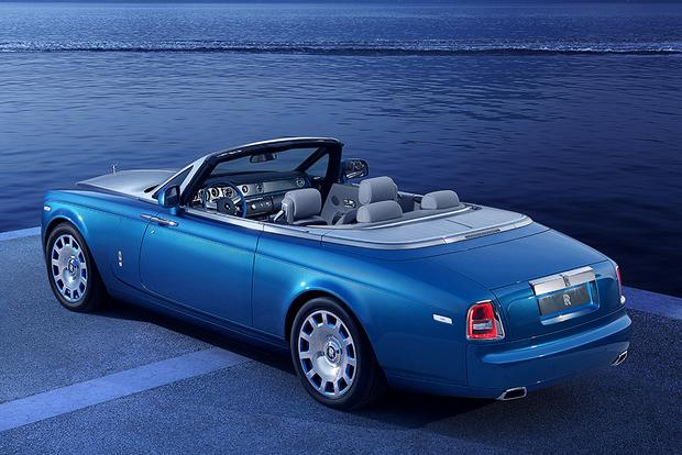 2015 rolls royce phantom drophead coupe overview autotrader. Black Bedroom Furniture Sets. Home Design Ideas