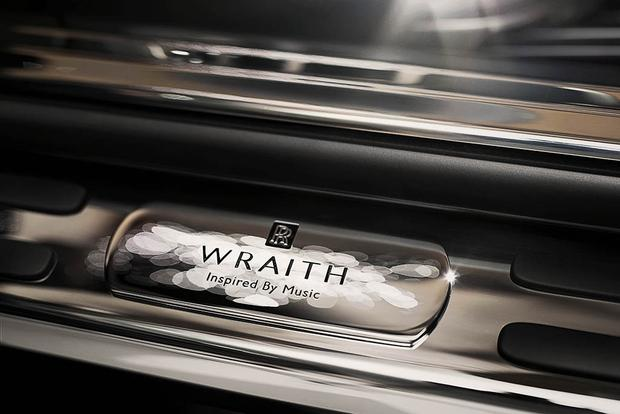 2016 Rolls-Royce Wraith: Overview featured image large thumb1