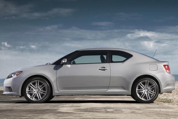 2013 Scion tC: New Car Review featured image large thumb1