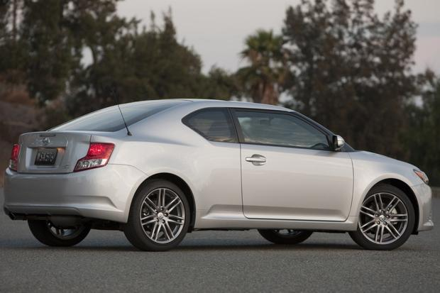 2013 Scion tC: New Car Review featured image large thumb5