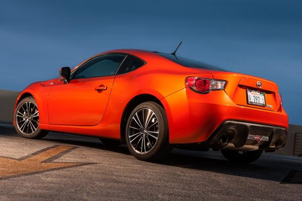 2013 Scion FR-S: New Car Review featured image large thumb1