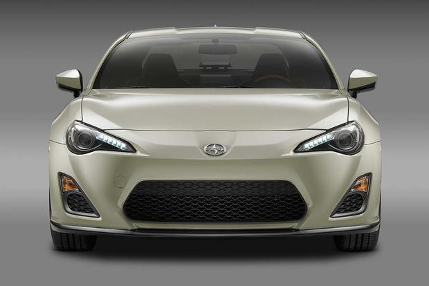 2016 Scion FR-S: New Car Review featured image large thumb2