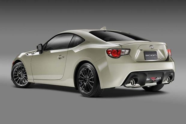 2016 Scion FR-S: New Car Review featured image large thumb3