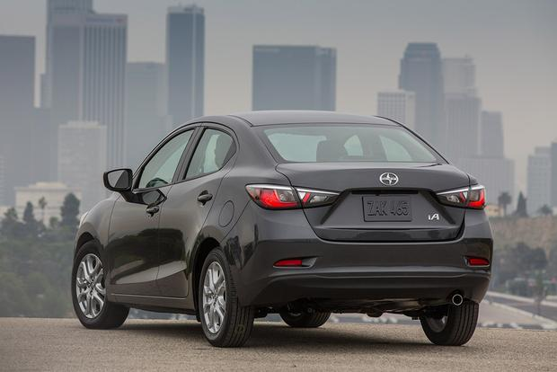 2016 Scion iA: First Drive Review featured image large thumb5
