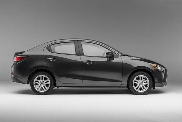 2016 Scion iA: First Drive Review featured image large thumb4
