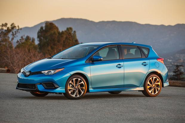 2016 Scion iM: First Drive Review featured image large thumb0