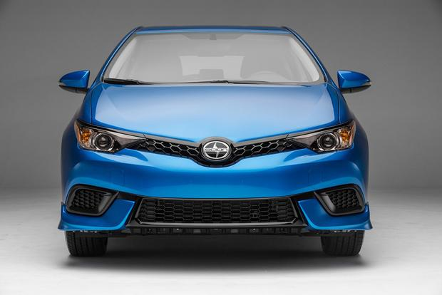 2016 Scion iM: First Drive Review featured image large thumb5