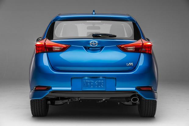 2016 Scion Im New Car Review Featured Image Large Thumb6