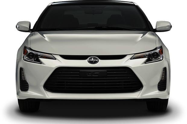 2015 Scion Tc New Car Review Autotrader