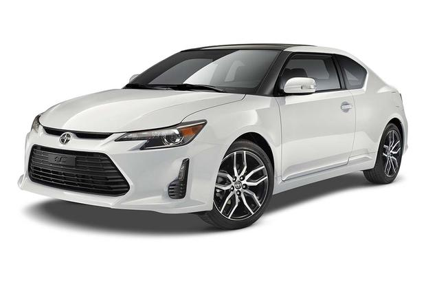 2016 Scion tC: New Car Review