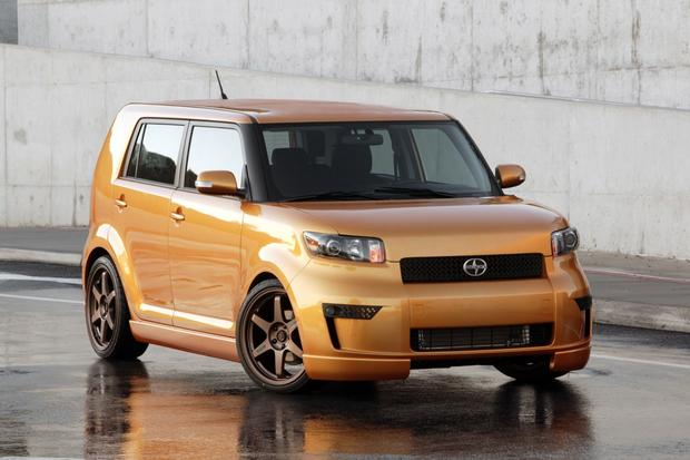 2008 Scion xB: Used Car Review featured image large thumb0