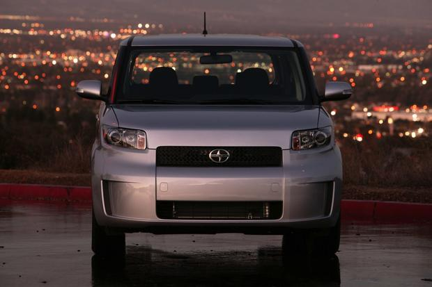 2008 Scion xB: Used Car Review featured image large thumb6