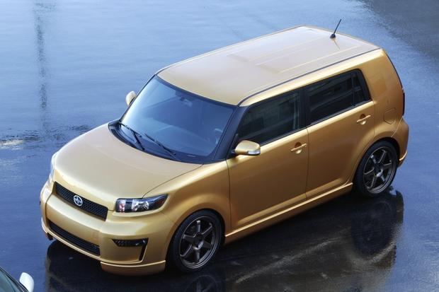 2008 Scion xB: Used Car Review featured image large thumb3