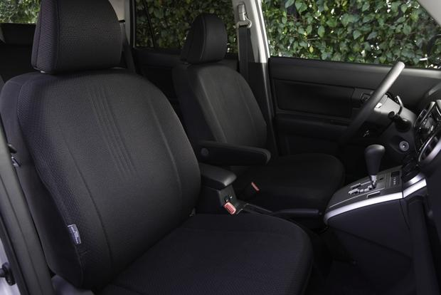 2008 Scion xB: Used Car Review featured image large thumb13