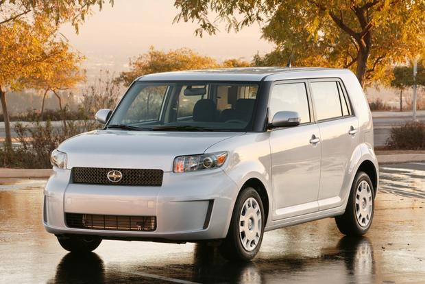 2010 Scion xB: Used Car Review featured image large thumb0