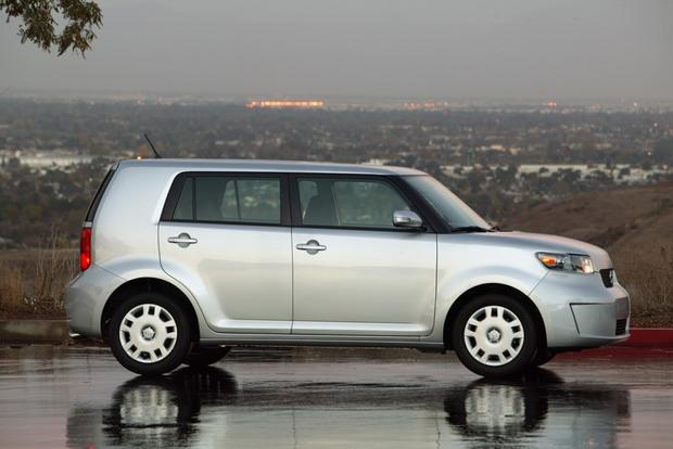 2010 Scion xB: Used Car Review featured image large thumb1